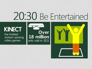 微软科技24小时