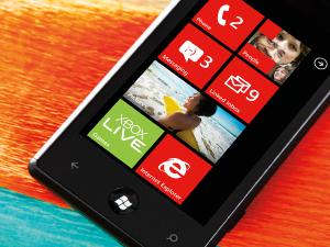 Windows Phone 上市发布
